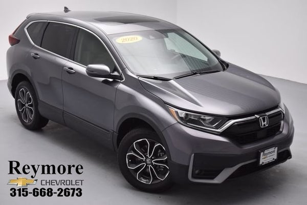 Used Honda Cr V Central Square Ny